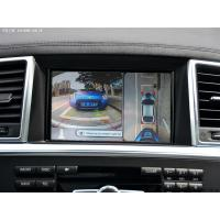 Wholesale Video Record Car Reverse Parking Camera System For Merceders Benz, specific model, 4-way DVR from china suppliers