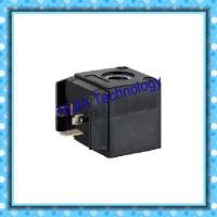 Wholesale Customized 24 Volt Connector Plug Mini AC Solenoid Coil Professional from china suppliers