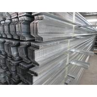 Wholesale Omega furring channel #38 for Ceiling system with ISO,ASTM,SONCAP(COC) from china suppliers