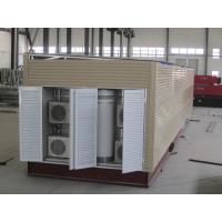 Wholesale Modern Modular Homes Easy And Quick Installation House Yellow Motor Homes from china suppliers