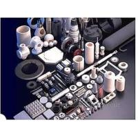 Wholesale Electronics industry structural ceramics products for devices porcelain, spark plugs from china suppliers