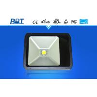 Wholesale UL 80 Watt Waterproof Led Flood Lights 240v / led tunnel lighting from china suppliers