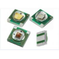 Wholesale 1W 3W High Power 3535 White SMD LED , Brightest Led Chip 2.8-3.8 Voltage from china suppliers