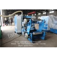 Buy cheap Automatic Foil Sheet Making Equipment for Food / Pop Up Foil Sheet Folding Machine from wholesalers
