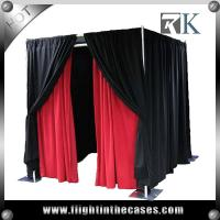 Wholesale RK new products pipe and drape backdrops for wedding and events from china suppliers
