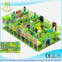 Wholesale Hansel  baby indoor soft play equipment  kid's zone indoor soft playground equipment kid play area amusement park  from china suppliers