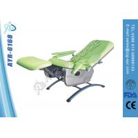 Wholesale Height Adjustable Manual Stretchable Clinic Dialysis Chairs For Hospital from china suppliers