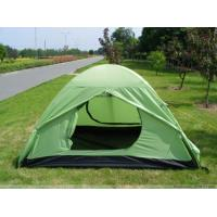 Wholesale Double Layer Waterproof Camping Tent Four Season  2 People / Mountain Equipment Tent from china suppliers