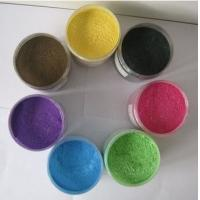 Wholesale Cosmetic Pigment Lip Glosscolor Powder Pearlescent Pigment Mica Powder from china suppliers