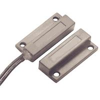 Wholesale CS-38A Recessed Door Magnetic Sensor Contacts White / Brown Colors from china suppliers