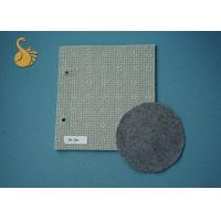 Wholesale Needle Punching Process Nonwoven Felt With DOP Free PVC Dots For Carpet Underlay from china suppliers