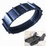 Quality High Quality Small Rubber Track System for sale