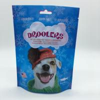 Wholesale Plastic Pet Food Packaging Bag Stand Up Pouch For Packaging from china suppliers
