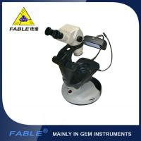 Wholesale Cup dolly Generation 2nd Trinocular Microscope With F11 binocular lens from china suppliers