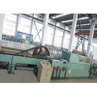 Wholesale 2 Roll Steel Seamless Pipe Making Machine 220mm With Nonferrous Metal from china suppliers