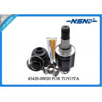 China Auto Cv Joint drive shaft inner cv. joint 43420-08020 for Toyota on sale