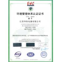 Jiangsu Delfu medical device Co.,Ltd Certifications