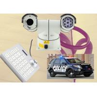"Wholesale Infrared Night vision  vehicle PTZ Camera rotate 360 security police 1/4""IT EXVIEW HAD CCD from china suppliers"
