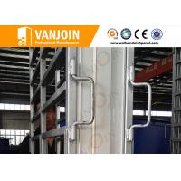 Wholesale professional EPS wall cement block making machine line for building construction from china suppliers