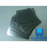 Wholesale 101pcs Heated Directly BGA Stencils For Reballing from china suppliers