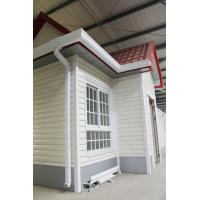 Wholesale Fashion Prefab House , Light Steel Villa For Appartement / Dorm Workshop from china suppliers