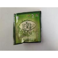 Wholesale 100% OEM Pyramid Organic Tea Bags Longjing Tea Bag With Print Logo from china suppliers