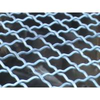 Wholesale steel crimped wire mesh from china suppliers