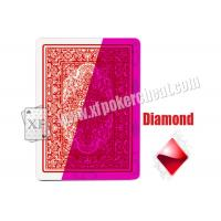 Wholesale 955 Invisible Cards Cheat Playing Cards 64*90mm Apply To Gambling from china suppliers