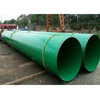 Wholesale High Strength Spiral Seamless Steel Pipe from china suppliers