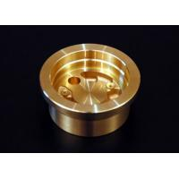 Wholesale Professional Brass Investment Casting Process Metal Spare Parts for Automobile from china suppliers