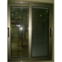 Wholesale China Aluminum Windows / Thermal Aluminum Blind Sliding Window from china suppliers