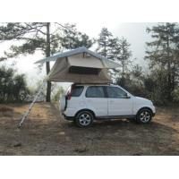 Wholesale 2.3m Ladder Family Size Roof Top Tent Easy To Open With Shoe Bag / Large Window from china suppliers
