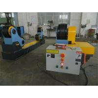 Wholesale Automatic Wireless Hand Control Welding Pipe Stands  , 40 T Large Heavy Duty Roller Stand from china suppliers