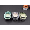 Buy cheap Magic aluminum pigment powder chrome effect nail pigment from wholesalers
