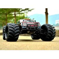 Wholesale 80 KM/h 4WD RC Monster Truck Brushless / RC Monster Car All Terrain Tyres from china suppliers