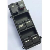 Wholesale Car Body Spare Parts of Master Control Power Window Switch For Honda Accord 2003 35750-SDA-A14 from china suppliers