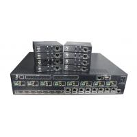 Wholesale 8x8 Hdbaset Matrix Switch Selector with 3d 1.4a Edid Manager Control from china suppliers