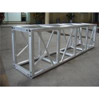 Wholesale Aluminum Square Trade Show Booth Truss Rigging Long Span Heavy Loading Capacity from china suppliers
