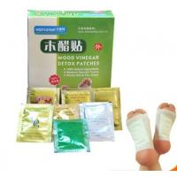 Wholesale Cleansing Detox Foot Pads Patches KINOKI from china suppliers