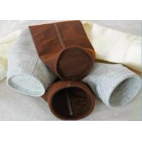 Wholesale non woven PTFE filter cloth 、 PTFE membrane coated filter cloth from china suppliers
