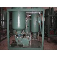Wholesale Waste Turbine Oil Separation /Recycling / Purifier from china suppliers