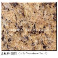 Buy cheap Granite Giallo-Veneziano from wholesalers
