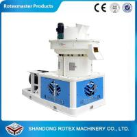 Wholesale Rotexmaster YGKJ560 Grass Wood Alfalfa Pellet Machine With Electric Power from china suppliers
