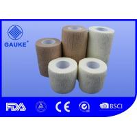 Buy cheap PE Material Skin Wound Care Bandages Adhesive First Aid Plaster Tape from wholesalers