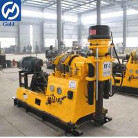 Wholesale Geological Drilling Machine and Water Well Driling Rig from china suppliers