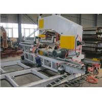 Wholesale Continuous PU Sandwich Panel Machine Automatic PU Sandwich Panel Roll Forming Machine from china suppliers