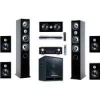 Wholesale New Home Audio Powered home theatre surround sound systems from china suppliers