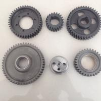 Wholesale 9-12523-080-71 Forklift Engine Parts Gear Ring For ISUZU C240 Engine from china suppliers
