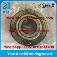Quality P0 Precision Metal Shielded SKF 305802C-2Z Yoke type Track Roller Bearing for sale