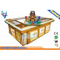 Wholesale Fish Hunter Game Machine Original Game Kit Seafood Paradise 2 Pirate Treasure from china suppliers